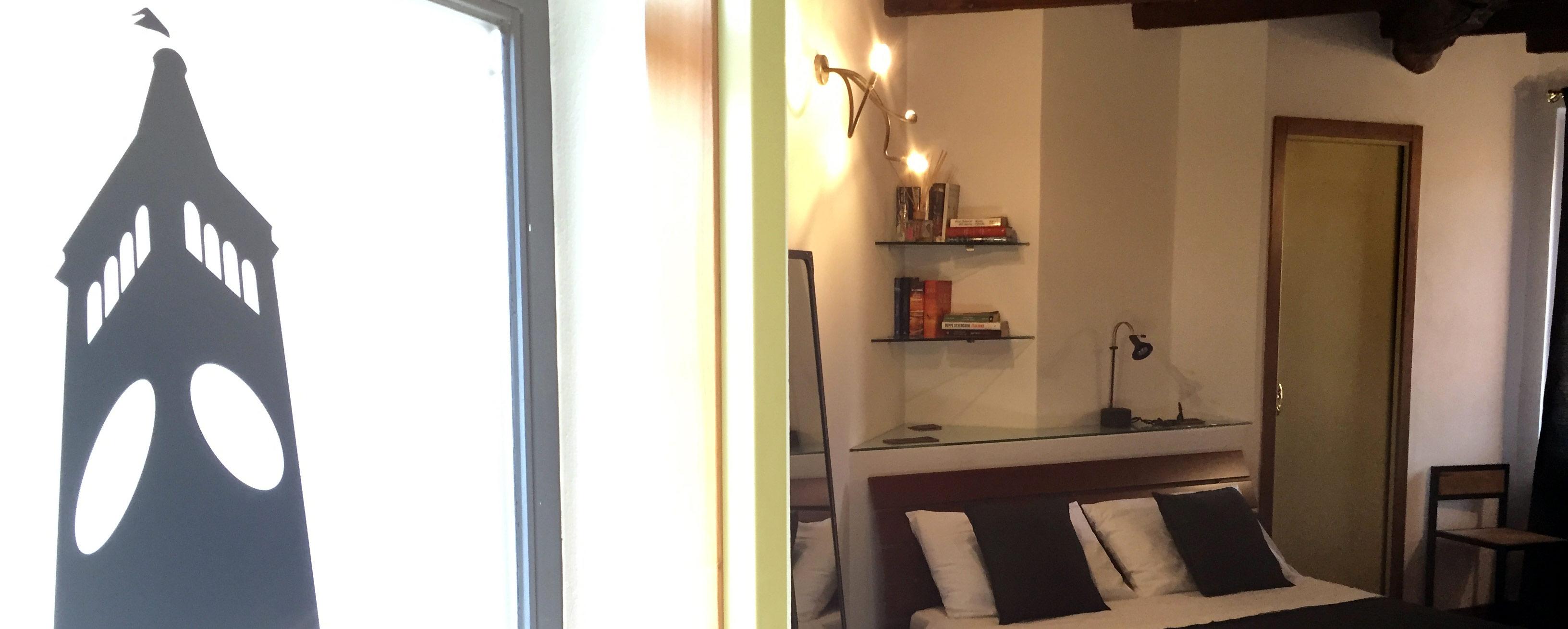 camera bed and breakfast treviglio