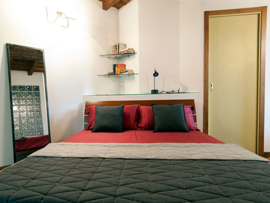 Bed and breakfast milano pero rho fiera for Bed and breakfast milano