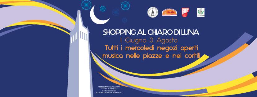 Shopping al Chiaro di Luna