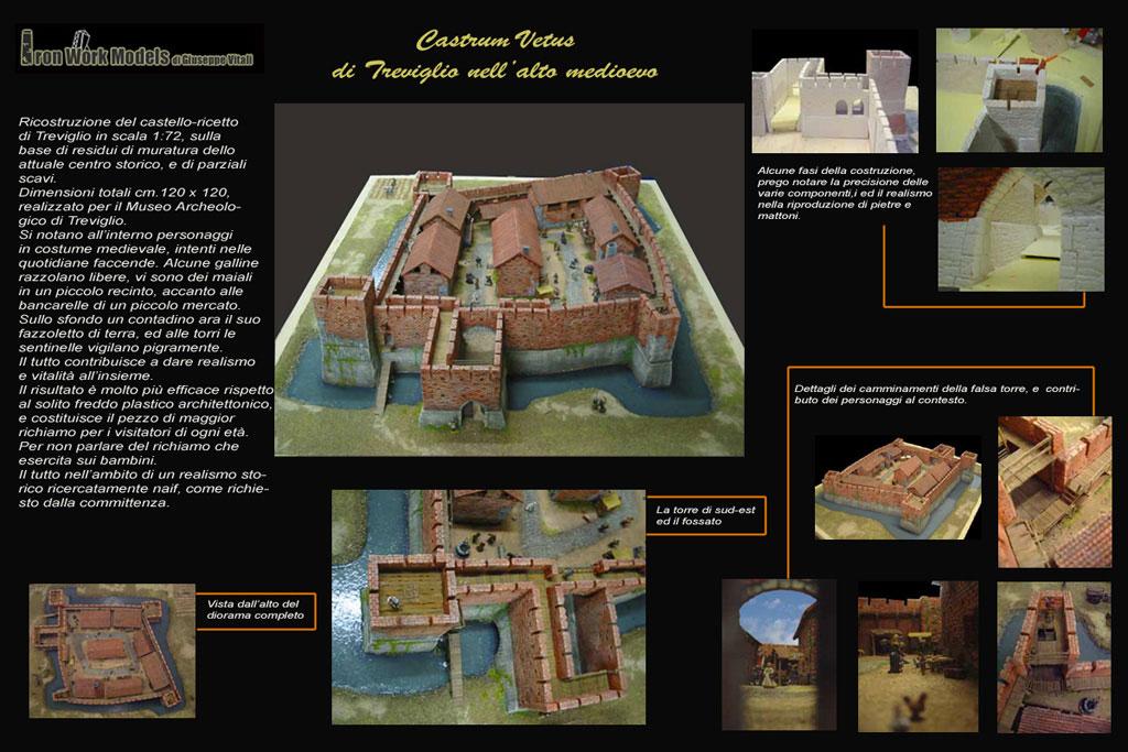 Treviglio Castrum Vetus