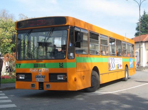 Orari autobus per Ospedale di Treviglio