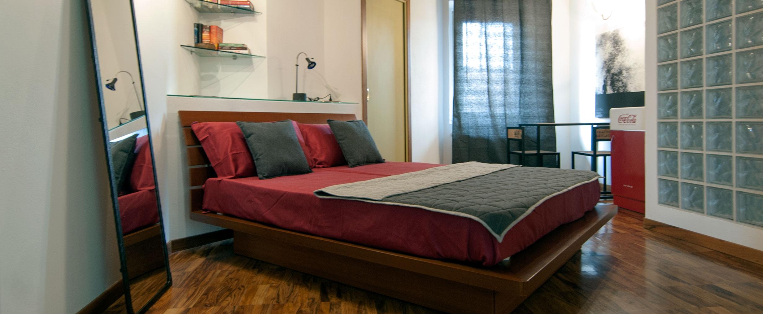 Bed and Breakfast Milano Pero Rho fiera