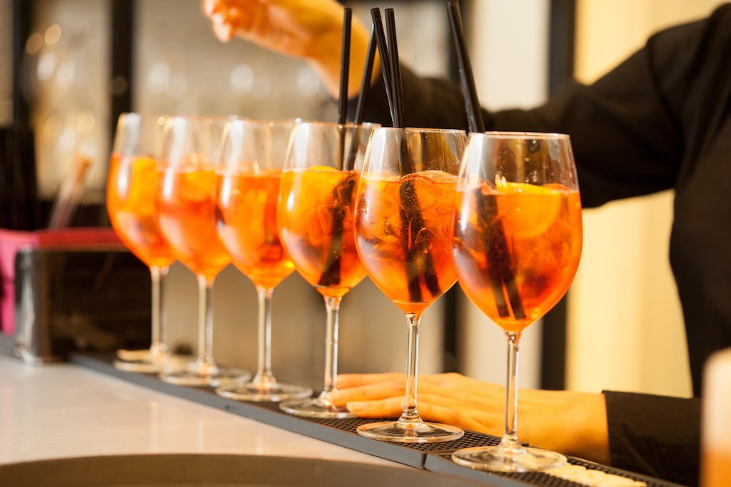 Dove magiare o bere un aperitivo a Treviglio
