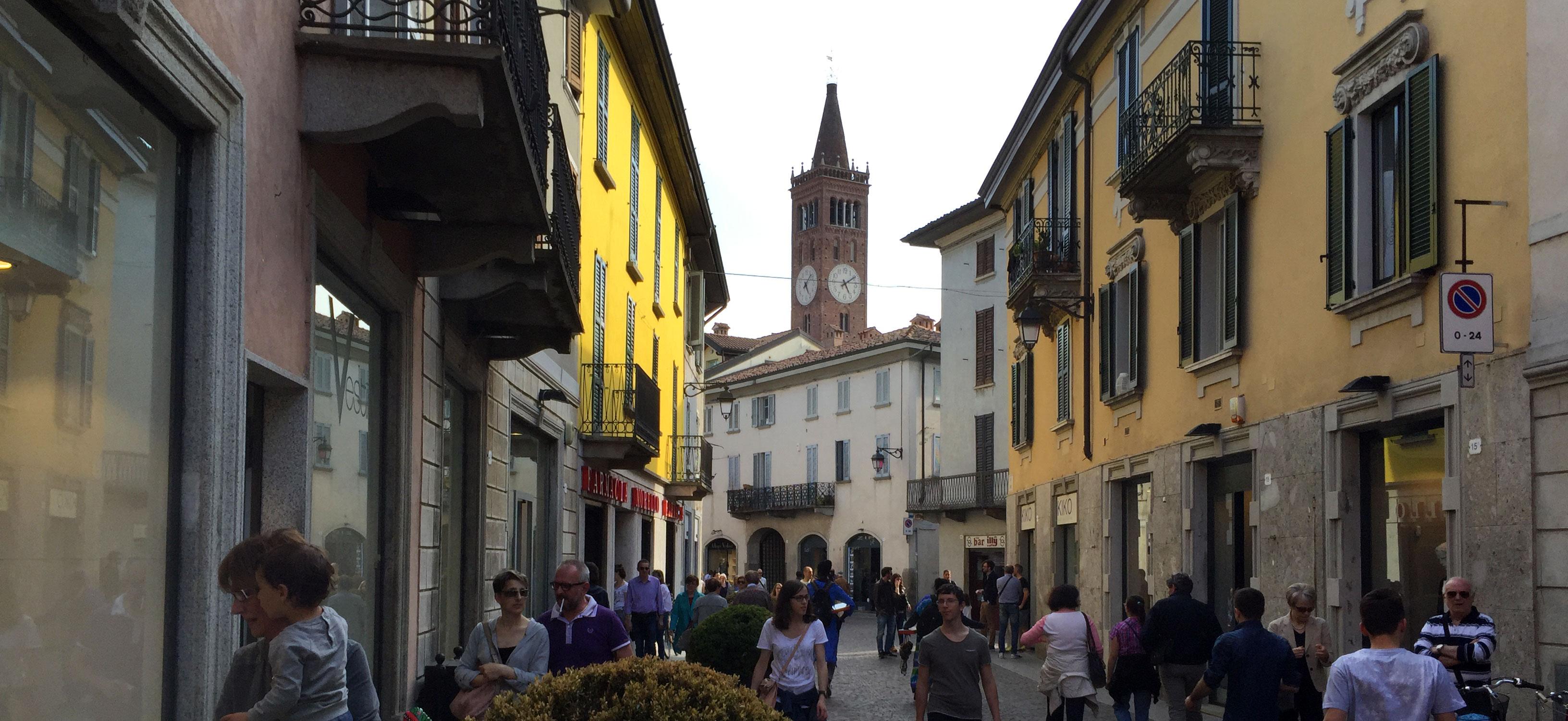 City of Treviglio