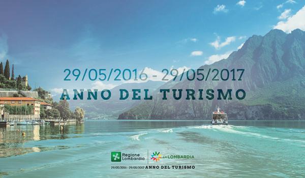 Anno del turismo in Lombardia
