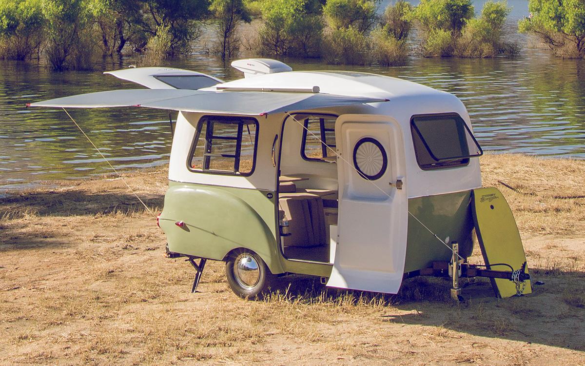 Area Camper a Treviglio – Parcheggio Sosta Camper